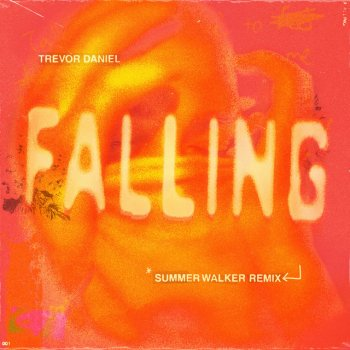 Falling (Summer Walker Remix) lyrics – album cover