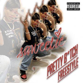 Testi Pretty Bitch Freestyle - Single