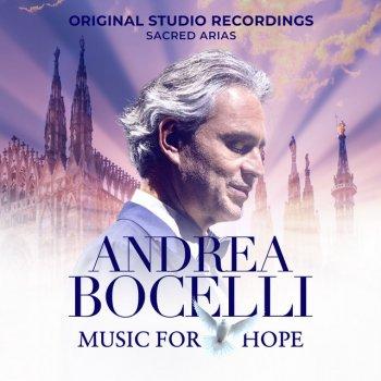 Testi Music for Hope: The Original Studio Recordings - 'Sacred Arias'