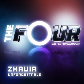 Testi Unforgettable (The Four Performance)