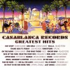 Casablanca Records Greatest Hits Various Artists - cover art
