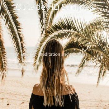 Testi Bgm for Meditation and Wellness