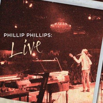 Testi Phillip Phillips: Live