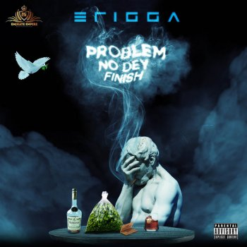 Testi Problem No Dey Finish - Single