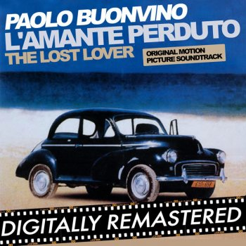 Testi L'amante Perduto - The Lost Lover (Original Motion Picture Soundtrack)