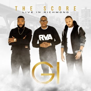 Testi The Score: Live in Richmond