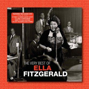Testi The Very Best of Ella Fitzgerald