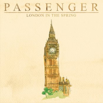 Testi London in the Spring