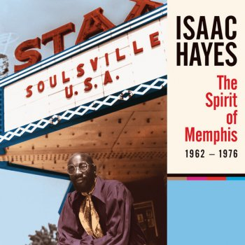 The Spirit Of Memphis (1962-1976) - cover art