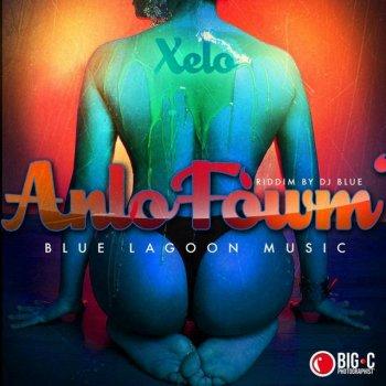 Testi Anlo fowm (feat. DJ Blue, Alaza, Politik Nai) [Riddim by DJ Blue]