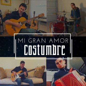 Testi Mi Gran Amor - Single