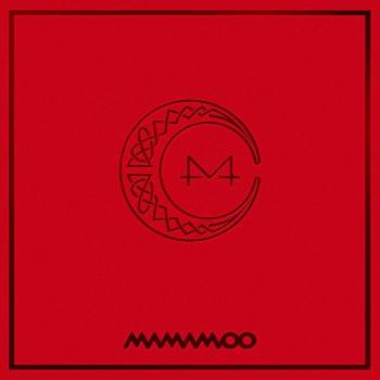 RED MOON by MAMAMOO album lyrics   Musixmatch - Song Lyrics