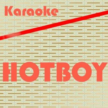 Testi Hot Boy: Karaoke Tribute to Bobby Shmurda (Karaoke Version) - Single