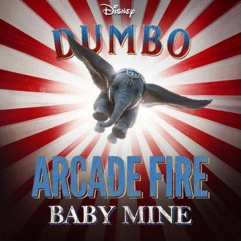 "Testi Baby Mine (From ""Dumbo"")"