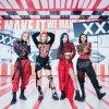 HIP -Japanese ver.- lyrics – album cover