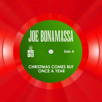 Testi Christmas Comes But Once a Year - Single