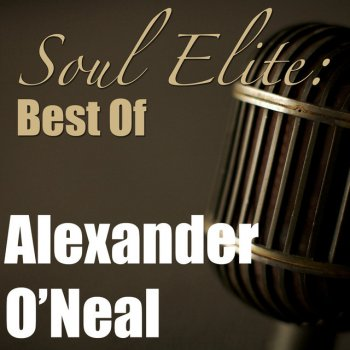 Testi Soul Elite: Best Of Alexander O'Neal