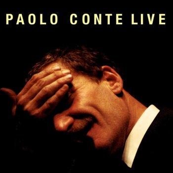 Testi Paolo Conte Live