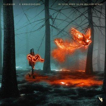Testi In Your Arms (Alan Walker Remix) - Single