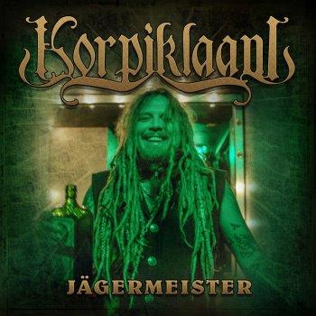 Testi Jägermeister - Single