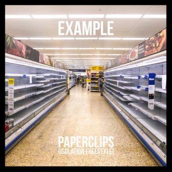 Testi Paperclips (Isolation Freestyle) - Single
