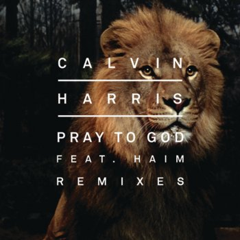 Testi Pray to God (Remixes)