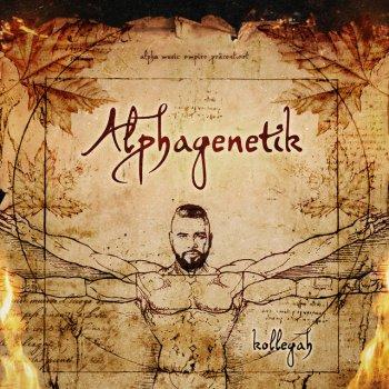 Testi Alphagenetik
