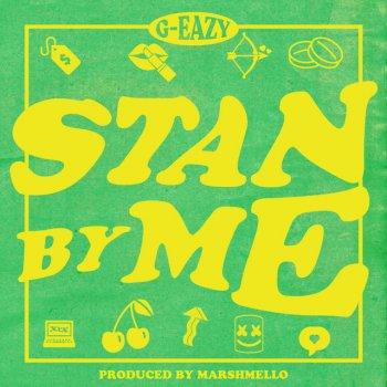 Testi Stan By Me - Single