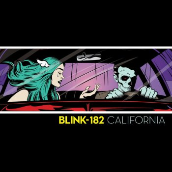 Misery                                                     by Blink-182 – cover art