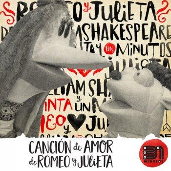 Testi Canción de Amor de Romeo y Julieta
