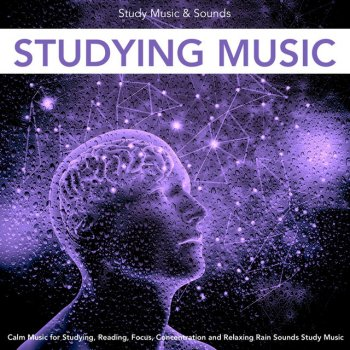Testi Studying Music: Calm Music for Studying, Reading, Focus, Concentration and Relaxing Rain Sounds Study Music
