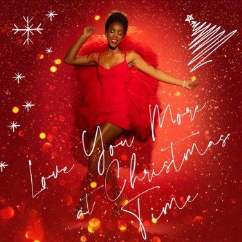 Testi Love You More At Christmas Time - Single