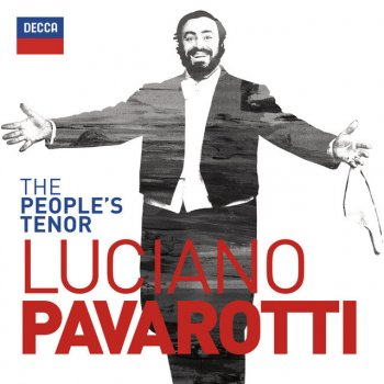 The People's Tenor - cover art