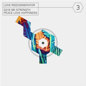 Testi Love Regenerator 3 - EP
