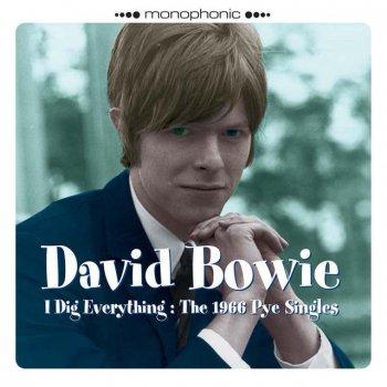 Testi I Dig Everything: The 1966 Pye Singles