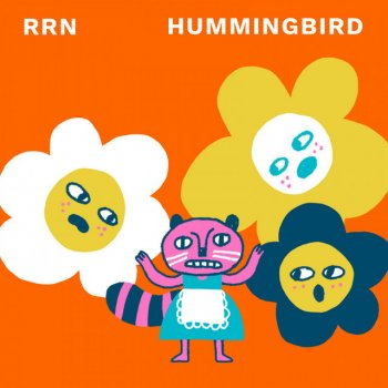Testi Hummingbird - Single