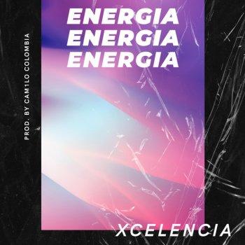 Testi Energia - Single