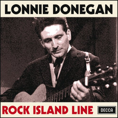 Lonnie Donegan feat. Chris Barber's Jazz Band - Rock Island Line ...