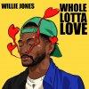 Whole Lotta Love lyrics – album cover