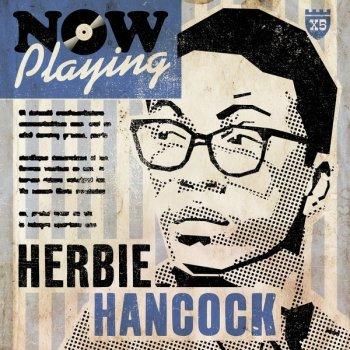 Testi Now Playing Herbie Hancock