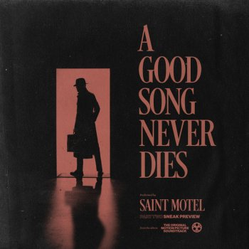 Testi A Good Song Never Dies - Single