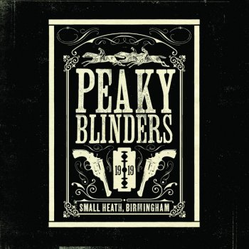 Testi You're Not God (from 'Peaky Blinders' Original Soundtrack) - Single