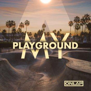 Testi My Playground (feat. Aurélien Fontenoy) - Single