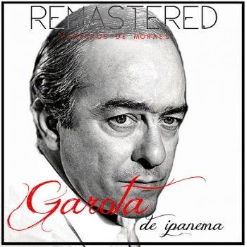 Testi Garota de Ipanema (Remastered)