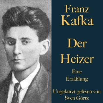 Testi Franz Kafka: Der Heizer (Eine Erzählung - Ungekürzt gelesen.)