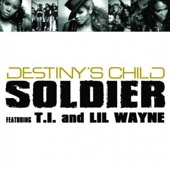 "Testi ""Soldier"" Mixes: 5 Track Bundle"