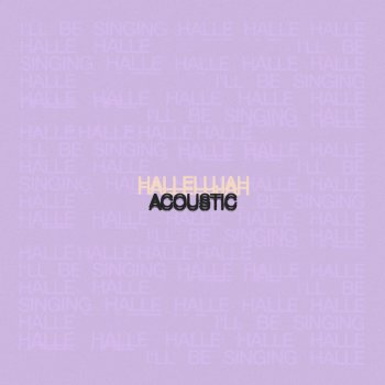 Testi Hallelujah (Acoustic)