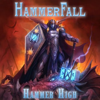 Testi Hammer High
