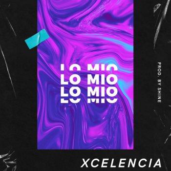 Testi Lo Mio - Single