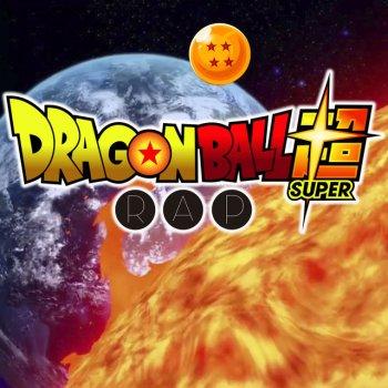 Testi Dragon Ball Rap Super - Single